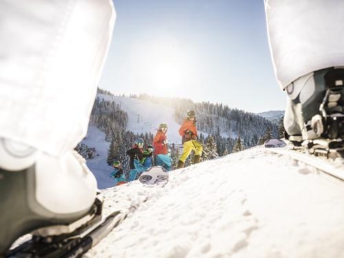 Skischule Spitzingsee
