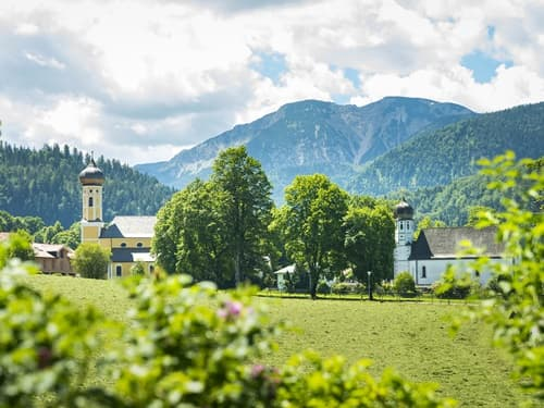 Fischbachau Region Schliersee