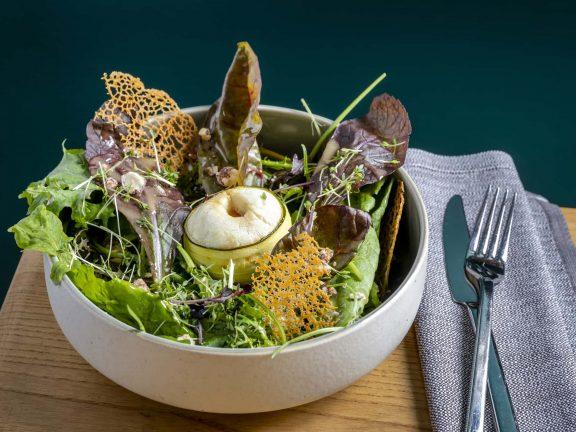 Salat Restaurant Alperie am Schliersee