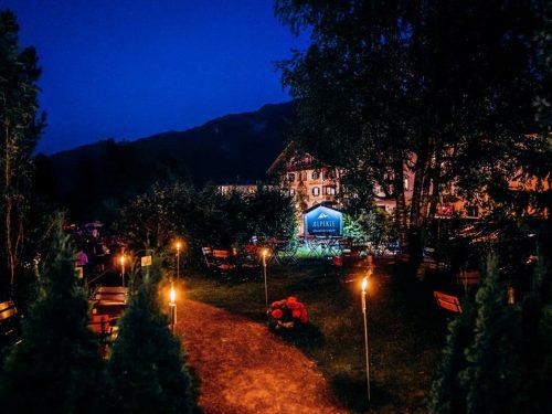 Events Alpengarten Alperie am Schliersee