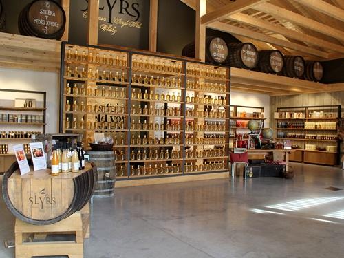 Slyrs Destillerie Shop